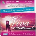 Viva CreamTM 3 tubes - Female Stimulating Cream