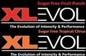 XLEvol by Evolution Labs w/ FREE Shaker!