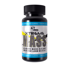 Xtreme Mass Anabolic Technologies **Not Banned!**