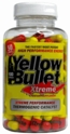 Yellow Bullet Xtreme Ephedra by Hard Rock Supplements