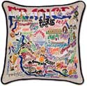 Handmade Europe Country France Pillow