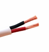 16 Gauge 2-Conductor Oxygen Free Burial Rated In-Wall Speaker Cable CL3 (50 - 250ft)