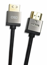 3ft Premium High Speed Slim Locking HDMI� Cable 4K Ready