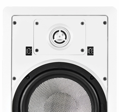 "8"" In Wall Speakers"