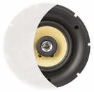 "ACE550 5.25"" Kevlar Trimless Thin Bezel Ceiling Speaker Pair"
