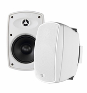 "AP650 High Definition Outdoor Patio Speaker 6.5"" Pair 2-Way 70V Optional"