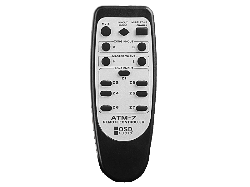 Does Onkyo's website give codes for its remote controls?