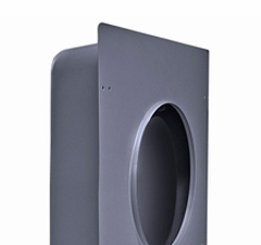 Back Box Ceiling Wall Speaker