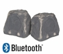 BTR-150 Wireless Bluetooth Rock Speaker Pair