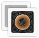 Ceiling and Wall Speakers CW-540SQ Square Shape