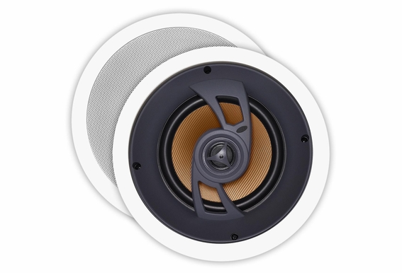 ICE660 Angled Dolby Atmos® Ceiling Speaker