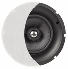 Ceiling Speakers Trimless, Thin Bezel,  Pair OSD Audio ACE640