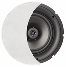 "ACE800 8"" Trimless Thin Bezel Ceiling Speaker Pair"