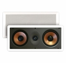 Inwall Center Channel Speaker IW545