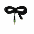 IR9347PJG 25ft IR Emitter 3.5mm Mono Extension Cable
