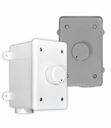 OVC100 Outdoor Volume Control with Self-Impedance Matching 100W