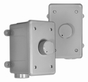 OVC50 Outdoor Volume Control