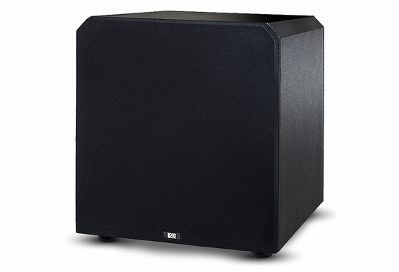 "PS10 10"" High Powered Premium Home Theater Subwoofer"