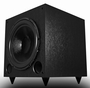 "PS12 12"" High Powered Home Theater Subwoofer"