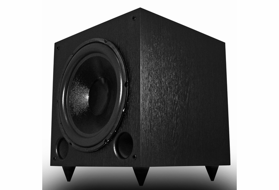 Ps12 12 Inch High Powered Home Theater Subwoofer