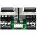 Slider Style 100 Watts peak Impedance Matching Volume Control; Kit includes White, Bone and Ivory color matched Outer Plate and Slider