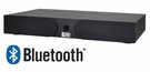 Soundsole 2.1 Bluetooth 50 Watt Tabletop Soundbar with Built-in Subwoofers