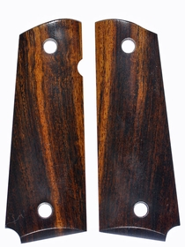 Desert Ironwood - Full Size 1911