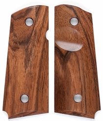 English Walnut - Para C6 - Thick Grip
