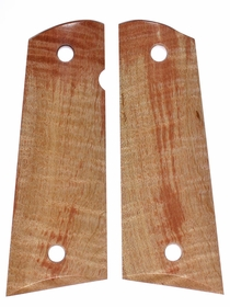 Flame Maple - Full Size 1911