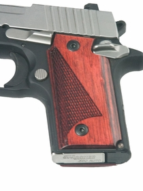 Sig Sauer P238 & P938 Dymondwood Grips - Multiple Colors!