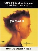 Gummo(DVD)Very Rare and Out of Print!