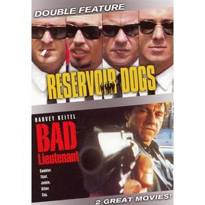 Reservoir Dogs / The Bad Lieutenant (Double Feature) (DVD)