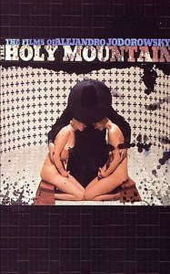 The Holy Mountain (DVD)