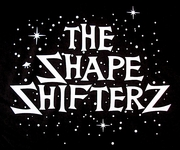 "The Shape Shifterz ""ZONE TEE"""
