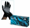 Black Latex Exam Gloves | Adenna Phantom