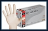 Dash Vitalgard Lightly Powdered Latex Exam Gloves