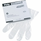 Galaxy Disposable Food Handling Gloves Large 1000ct