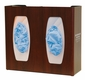Glove Box Dispenser - Double - Signature Series