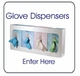 Glove Box Dispensers
