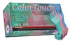 Latex Gloves | Microflex Color Touch | Peppermint Scented