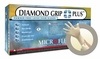 Latex Gloves | Microflex Diamond Grip Plus