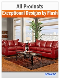 All Exceptional Designs by Flash Product