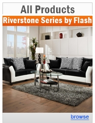 All Riverstone Furniture by Flash