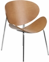 Beech Bentwood Leisure Reception Chair [SD-2268-7-GG]