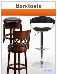 Contemporary Residential Barstools