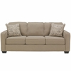 Signature Design by Ashley Alenya Sofa in Quartz Microfiber [FSD-1669SO-QTZ-GG]