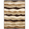 Exceptional Designs by Flash Frequency 5' x 7'3'' Rug [FSD-RUG-41TOF-GG]