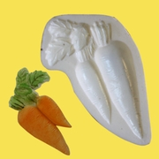 CARROT MINI MOLD