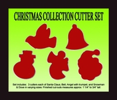 "CHRISTMAS COLLECTION  <font color= ""red""> NEW ITEM </font>"