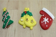 CHRISTMAS MINI MOLD SET 2